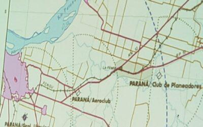 Canal de Llamada General 123.5 MHz