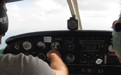 Nuevos Pilotos Privados de Avión e Instructor de Vuelo.